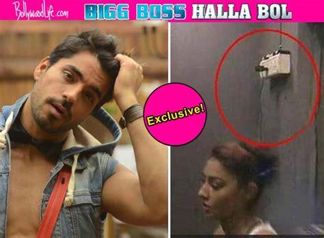 stylish hair of gautam gulatu bigg boss halla bol it s gautam gulati s hair trimmer