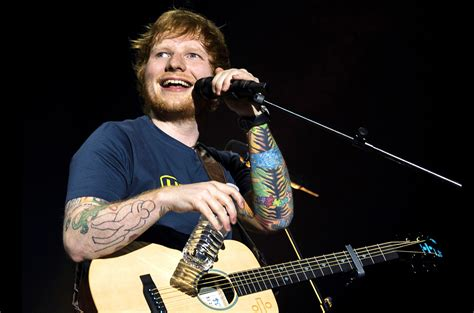 ed sheeran malaysia we really hope ed sheeran recovers in time for his kl concert