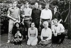 trimaran rose noelle wikipedia extraordinary story of columba bush daily mail online