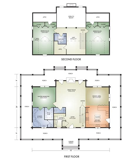 open floor house plans with wrap around porch 2 bedroom house plans wrap around porch memsahebnet luxamcc