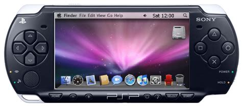 beautiful Design Your Own Home Free #2: slim-psp-black-front+with+MAC+theme.jpg