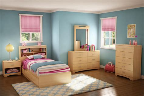 twin bedroom sets south shore copley twin mates 6 piece bedroom set by oj