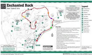 enchanted rock map the rice s 178 fredericksburg trip part 1