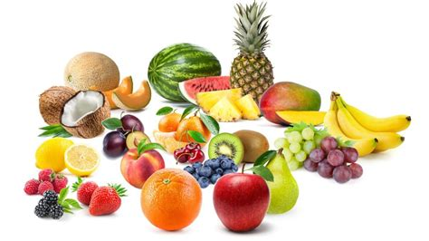 0 carb fruits low carb fruits and berries the best and the worst