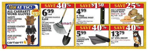 tractor supply coupons 2014 printable coupons download tsc coupons 2016 mega deals and coupons