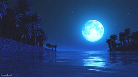 moon and light moonlight by hanxopx on deviantart