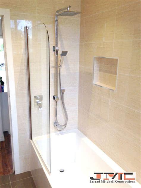 bath then shower is a bath a shower better than no bath