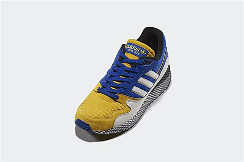 the next adidas x z release will be a quot vegeta quot ultra tech