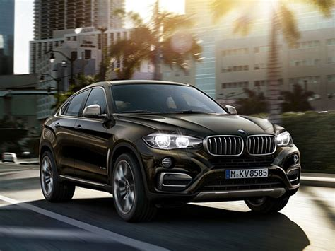 six luxury cars with the best safety systems today bmw x6 rental book luxury car