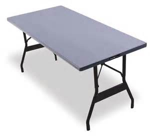 Light Weight Folding Table 30 Quot X 60 Quot Lightweight Aluminum Folding Table Other Sizes Available