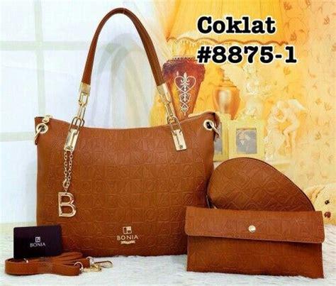 16632 Semi Premium Bahan Kulit kode bonia embos 355mv qualty semi premium bahan kulit warna baby pink