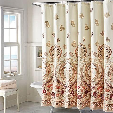 bed bath and beyond clearance curtains gabriella shower curtain bed bath beyond