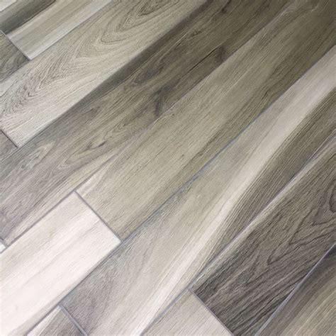 Amaya wood ash GS N5098 15x90cm porcelain tile   CERAMIC