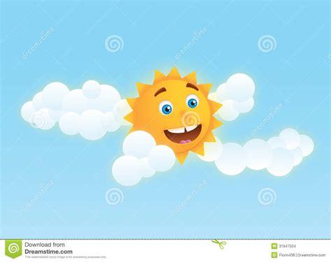 imagenes sol alegre sol alegre imagenes de archivo imagen 31647504