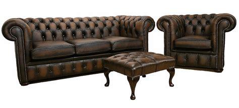 Leather Sofas On Finance Chesterfield Brown Leather Sofa Offer Interest Free Finance Leather Suite Designersofas4u