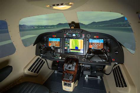 cessna 510 mustang frasca delivers cessna 510 citation mustang business jet