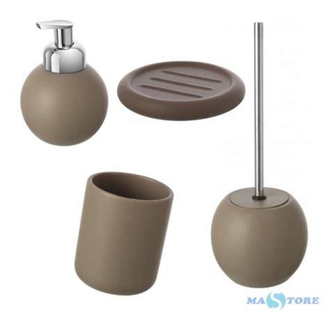 accessori bagno in ceramica mastore arredo bagno vendita set accessori