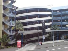 Car Park description car parking building in auckland cbd jpg
