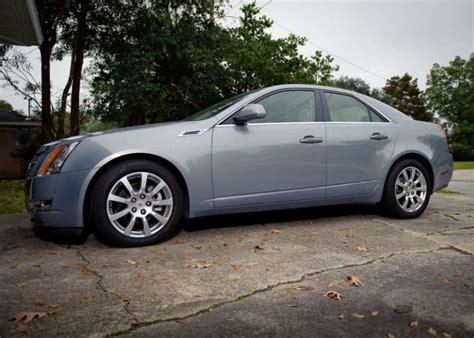 Cadillac Cts Warranty by 2008 Cadillac Cts Warranty For Sale In Lafayette Louisiana