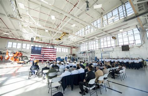 Sf State Mba Open House by Dvids Images Coast Guard Air Station San Francisco