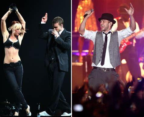 Justin Timberlakes Futuresexloveshow by Justin Timberlake Futuresex Loveshow 126 800 000