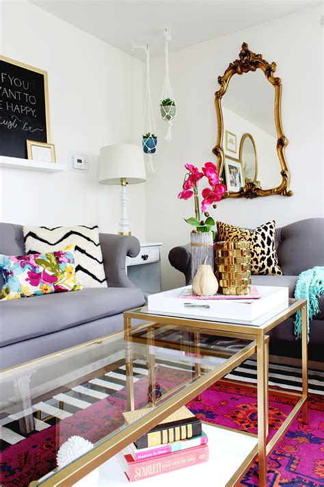 nesting place diy home decor blogs diy nesting coffee tables ikea hack classy clutter