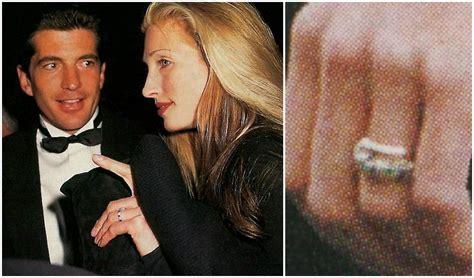 cbk wardrobe carolyn s engagement ring
