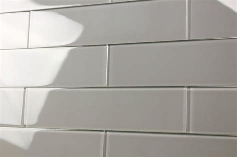 ethereal 3x12 cool gray subway glass tile kitchen bathroom 46 best shower ideas images on pinterest bathroom
