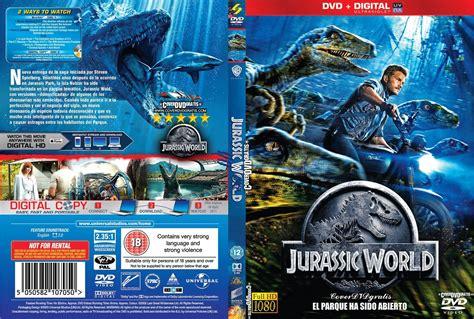 film gratis jurassic world 1
