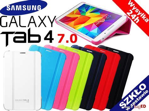 Book Cover Galaxy Tab 4 7 0 etui book cover samsung galaxy tab 4 7 0 szk蛯o zdj苹cie