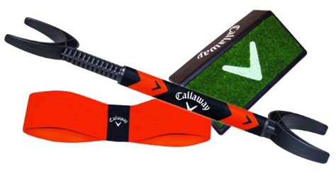 callaway swing easy training aid reviews golf swing guides training equipment callaway c10533