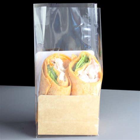 Wrap For Packaging grab amd go tortilla wrap bag kits