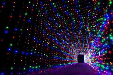 best places to see christmas lights in san antonio