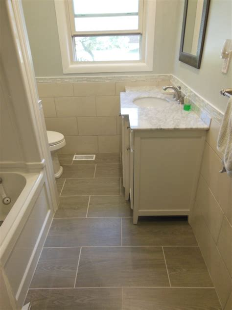 bathroom floor moulding bathroom renovations by ross