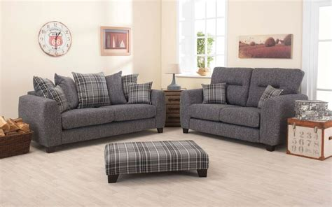 friendly material for couches checked fabric sofas family friendly sofas thesofa