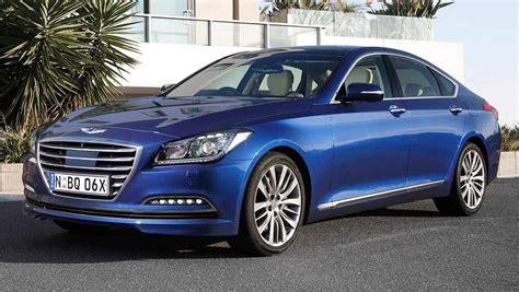 Hyundai Genesis 2015 Price by 2015 Hyundai Genesis New Car Sales Price Car News