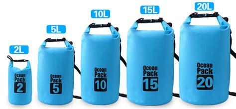 Drybag Atau Waterproof Bag 20 Liter outdoor waterproof bag 10 liter black jakartanotebook