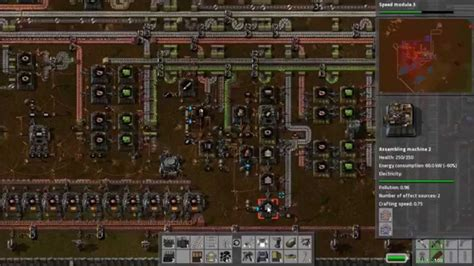 factorio layout guide bentham s factorio tips production line design youtube