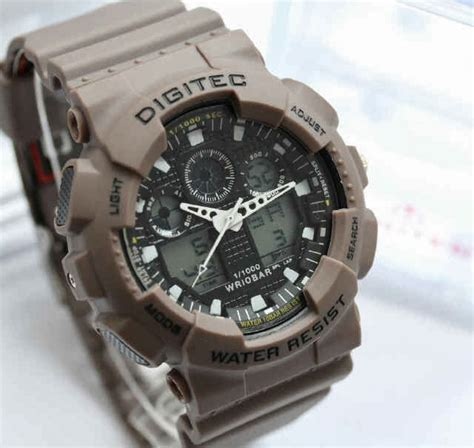 Digitec Dg 2011t Original casio g shock kw digitec dg 2011t model g shock ga 100