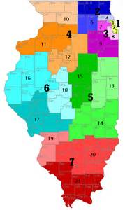 map of school districts illinois map of school districts