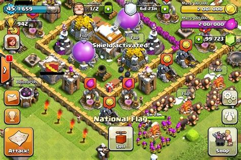 download game coc mod money clash of clans why i spent real nonfantasy dollars to