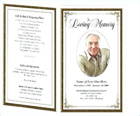Free Memorial Card Template Funeral Prayer Cards Exles Danielmelo Info Memorial Cards For Funeral Template Free
