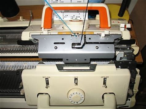 toyota knitting machine toyota ks901 knitting machine vintage toyota