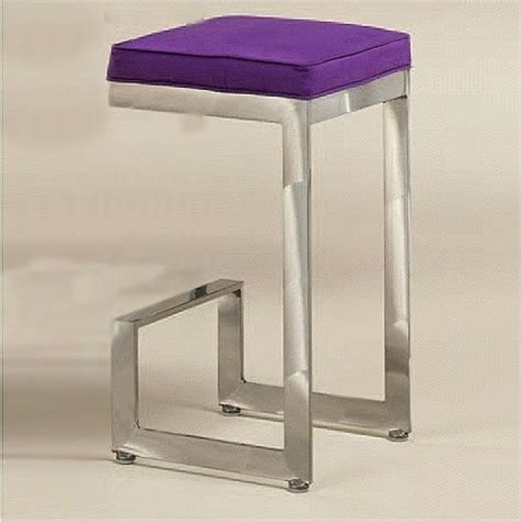 Modern Backless Counter Stools score backless contemporary barstool modern bar stools