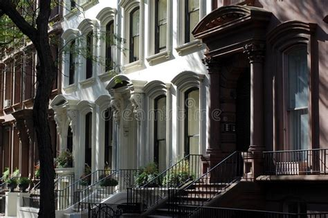 panoramio photo of brownstone house brooklyn heights brownstone homes brooklyn heights new york city royalty
