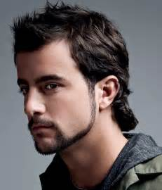 modern mullet hairstyle best haircuts for men