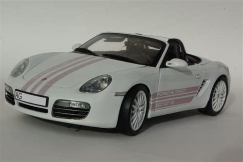 Boxster S Porsche Design Edition Two by 987 De D