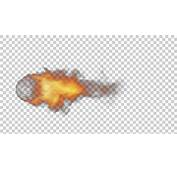 Stock Video Fireball Alpha Channel Transparent  46629299