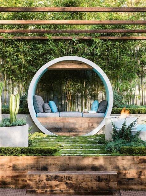 Amenager Un Coin Zen Dans Le Jardin by Jardin Zen 80 Id 233 Es Pour Am 233 Nager Un Petit Paradis