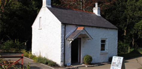Lock Keepers Cottage Belfast by Laganscape Lagan Valley Learning